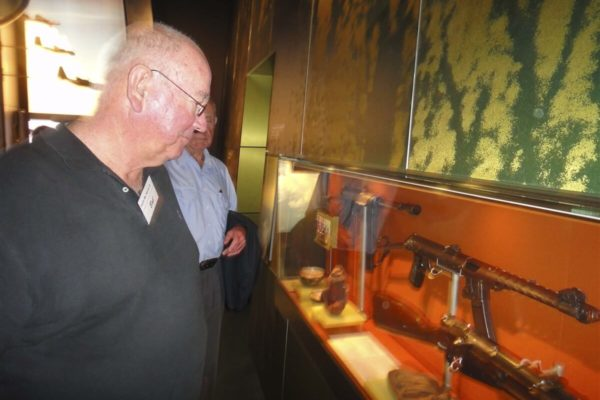 A Tommy Gun