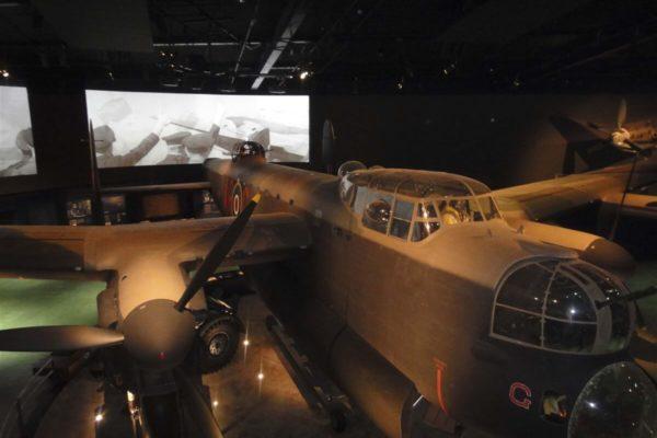 LancasterBomberGforGeorge1-T-Copy